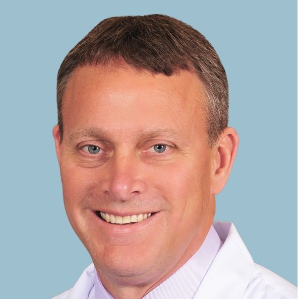 Jeffrey D. Noblin, M.D. Photo