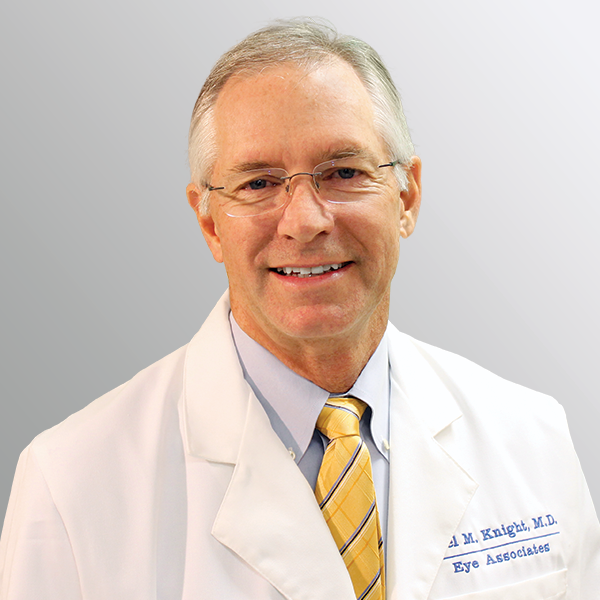 Joel Knight, M.D. Photo